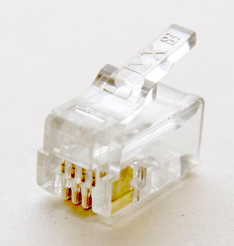 Коннектор US010A