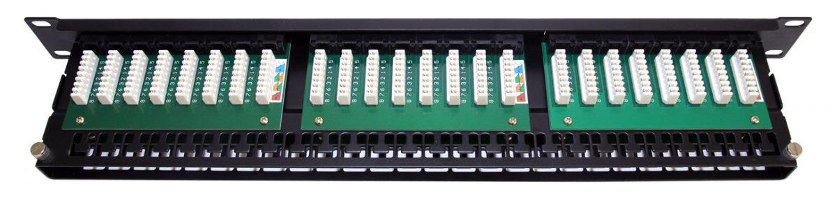 Патч-панель LY-PP5-75