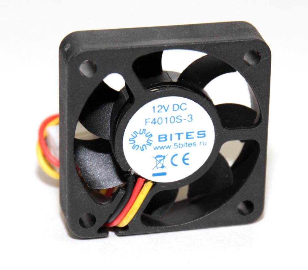 Вентилятор F4010S-3