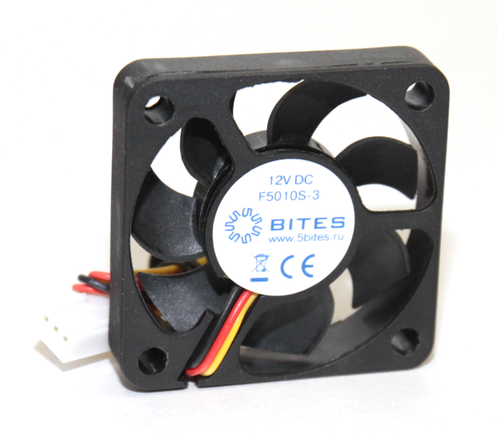 Вентилятор F5010S-3