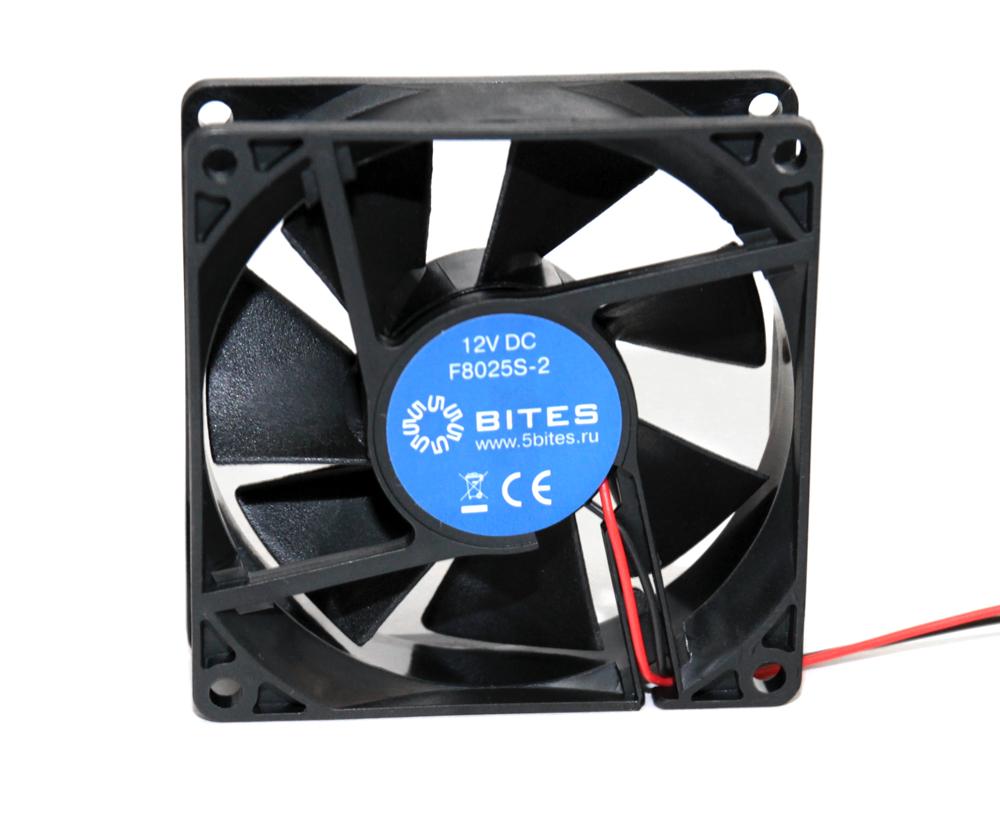 Вентилятор 5bites F8025S-2