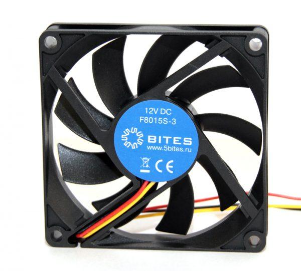 Вентилятор 5bites F8015S-3