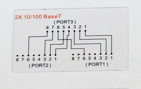 Разветвитель LY-SB26B-A