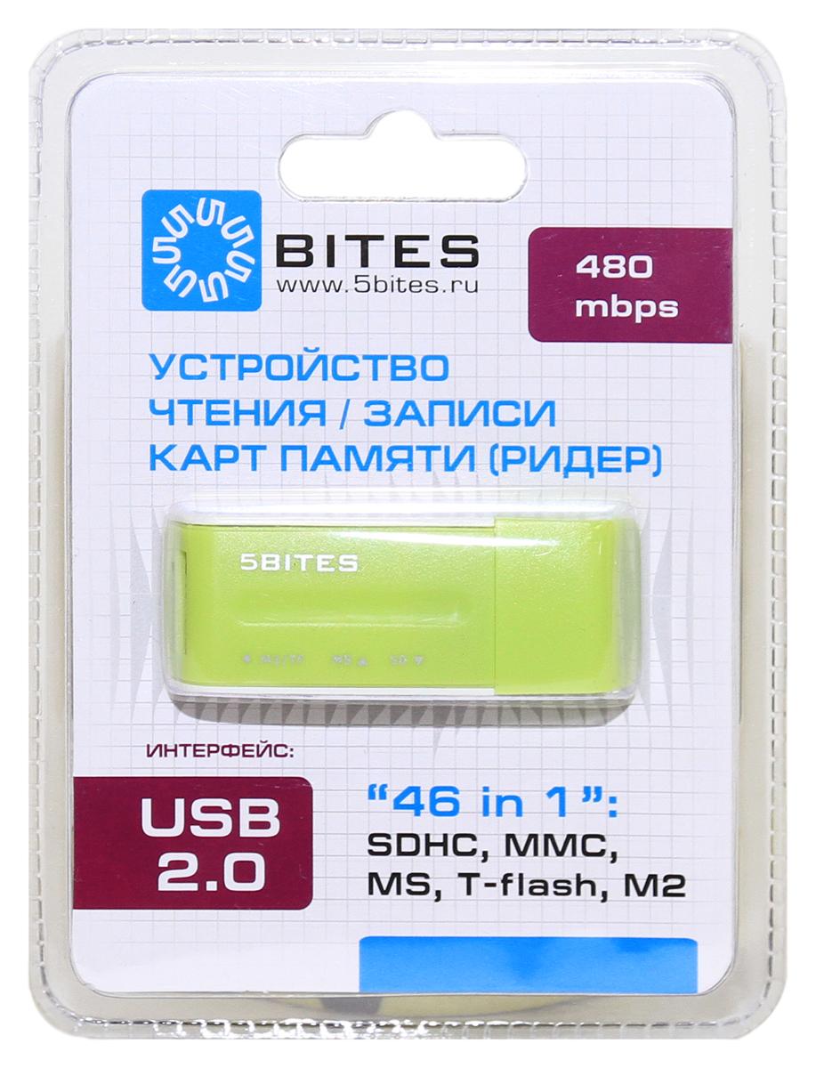 Устройство ч/з карт памяти RE2-102GR