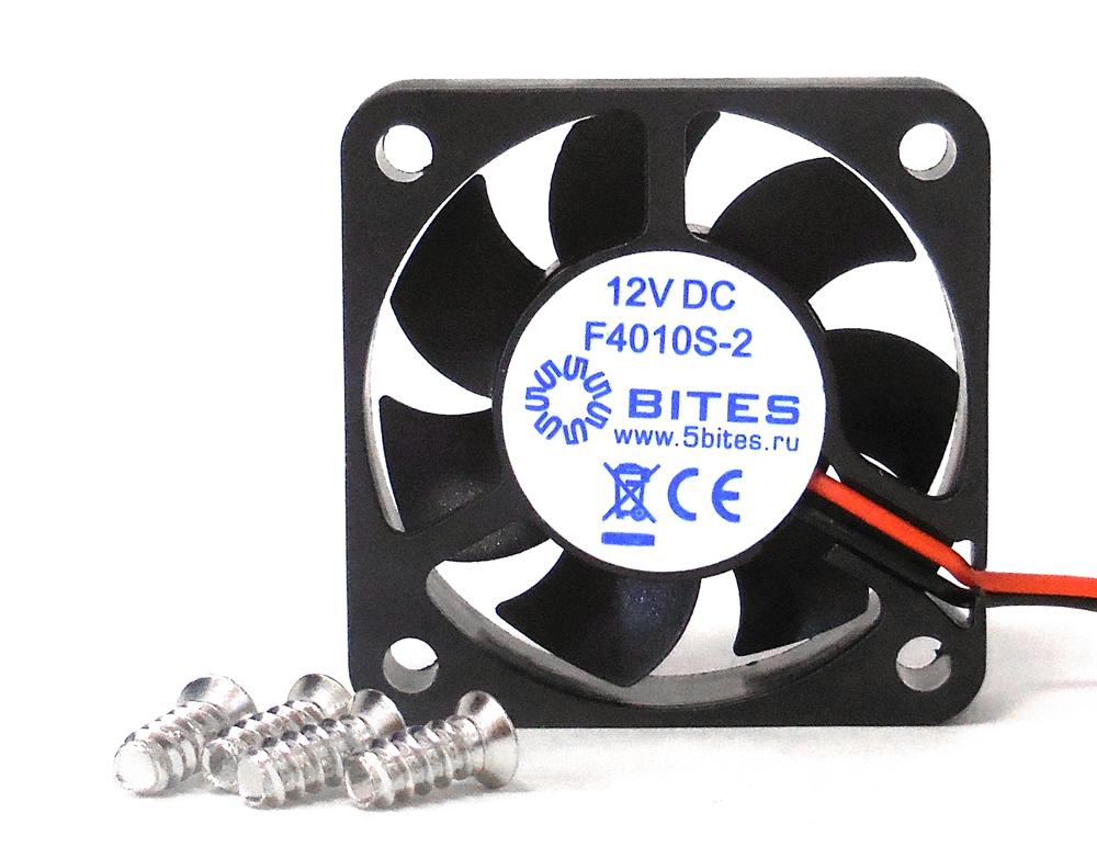 Вентилятор 5bites F4010S-2