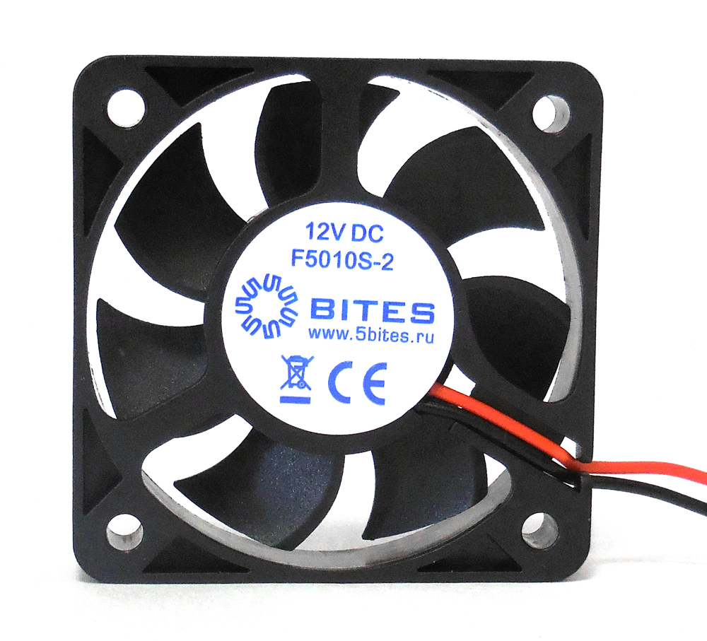 Вентилятор 5bites F5010S-2