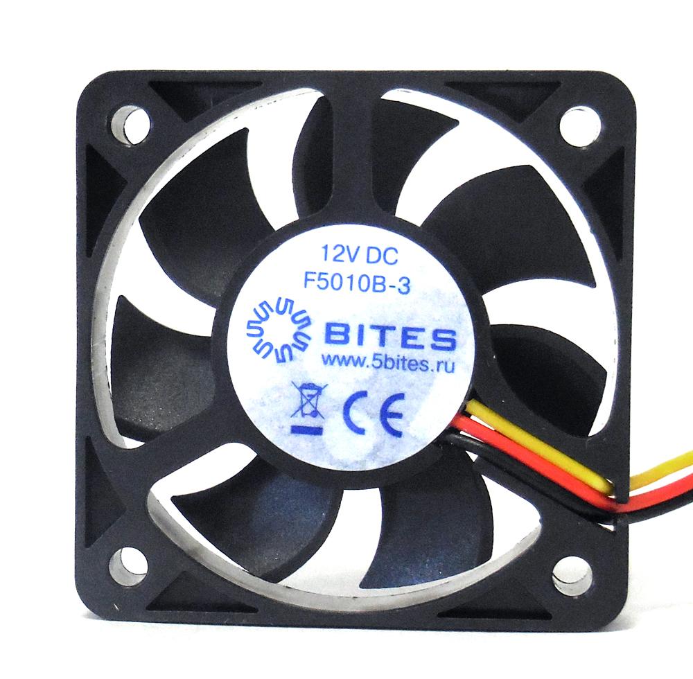 Вентилятор 5bites F5010B-3