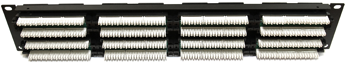 Патч-панель PPU50-02