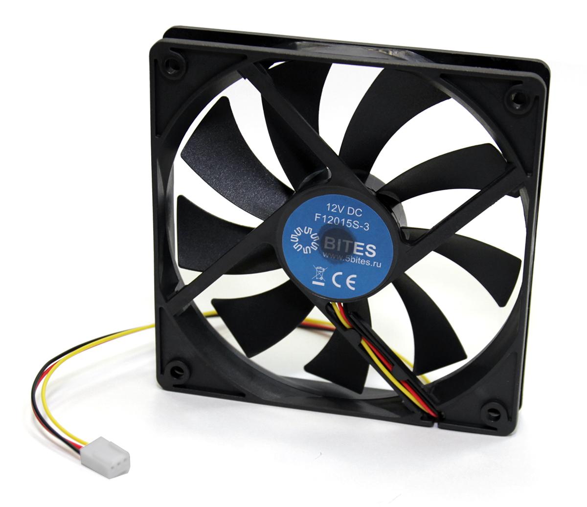 Вентилятор 5bites F12015S-3