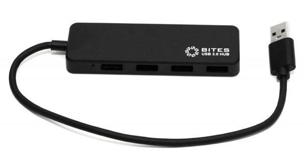 USB хаб (концентратор) HB34-310BK