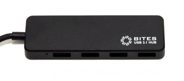 USB хаб (концентратор) HB34C-311BK