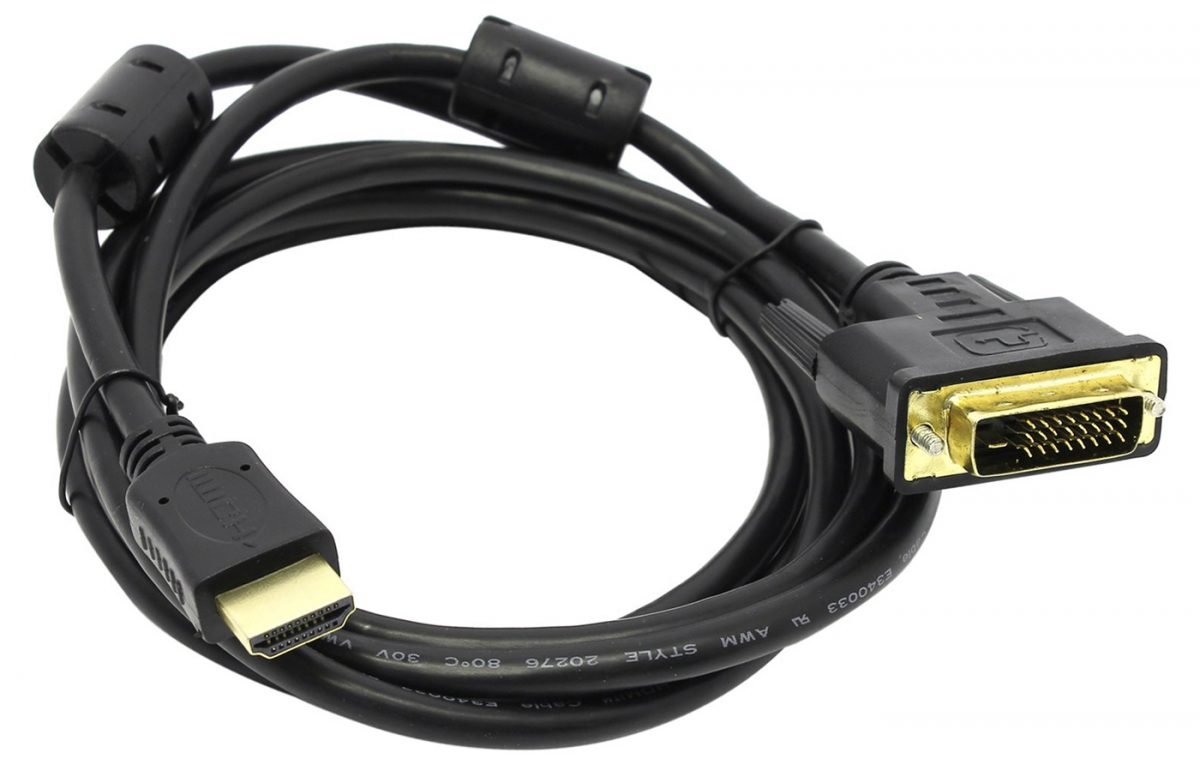 HDMI / DVI кабель APC-073-020