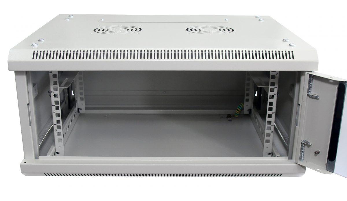 Шкаф телекоммуникационный TC6401-04G