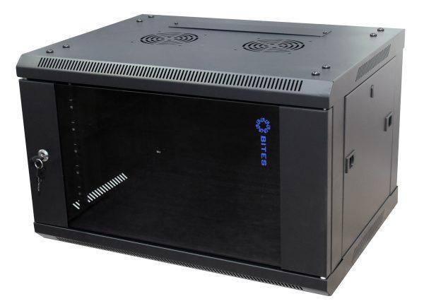 Шкаф телекоммуникационный TC6401-06B