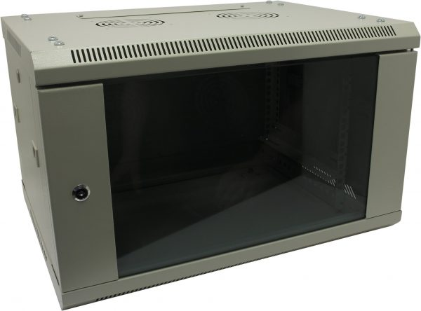 Шкаф телекоммуникационный TC6401-06G