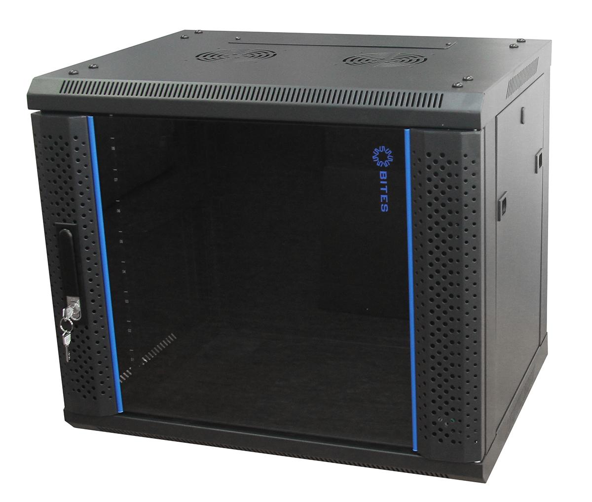 Шкаф телекоммуникационный TC6403-09B