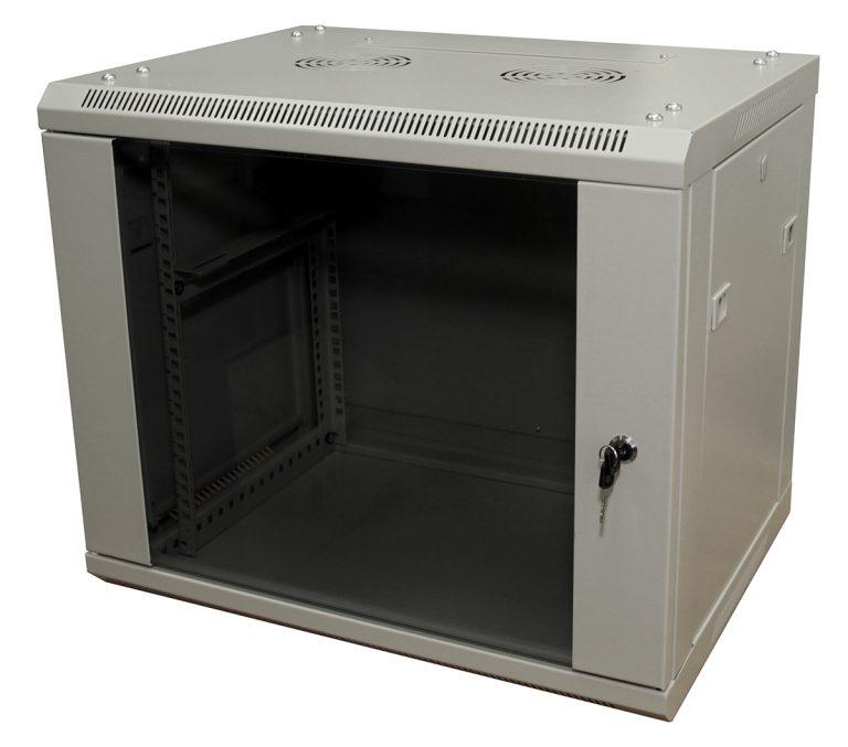 Шкаф телекоммуникационный TC6401-09G