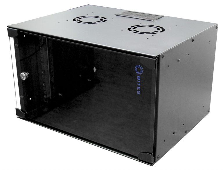Шкаф телекоммуникационный TC5402-07B