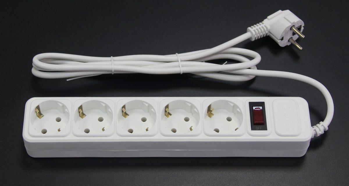 Сетевой фильтр SP5W-118