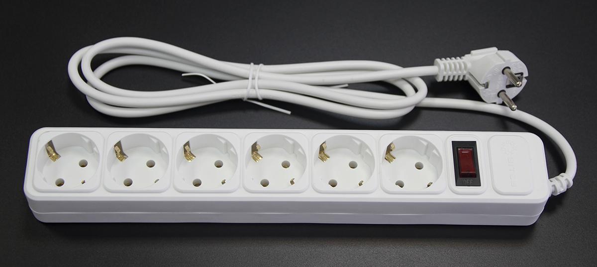 Сетевой фильтр SP6W-150