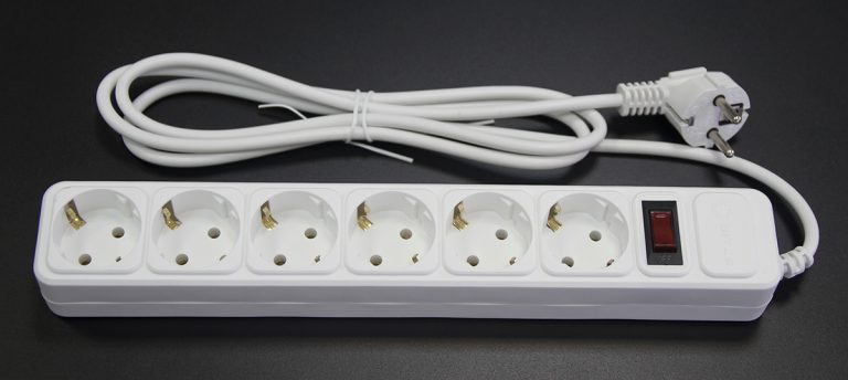 Сетевой фильтр SP6W-130