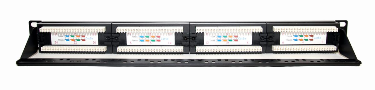 Патч-панель PPU55-07