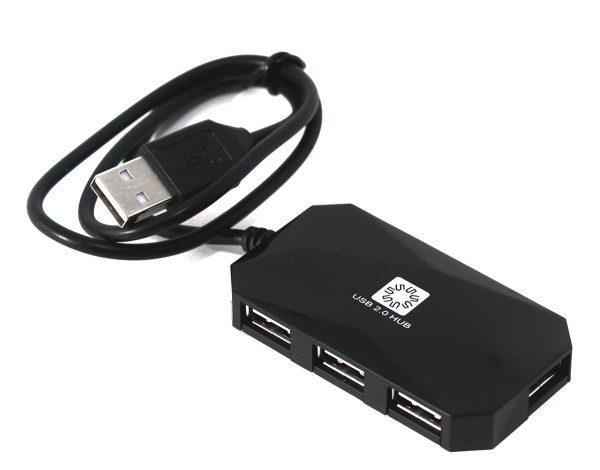 USB хаб (концентратор) 5BITES
