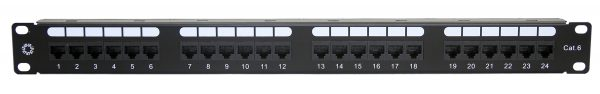 Патч-панель PPU65-21