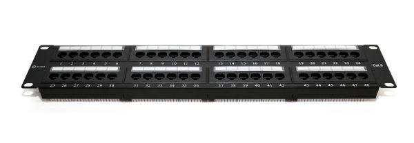Патч-панель LY-PP6-06