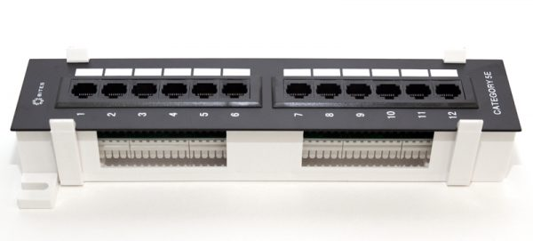 Патч-панель LY-PP5-26