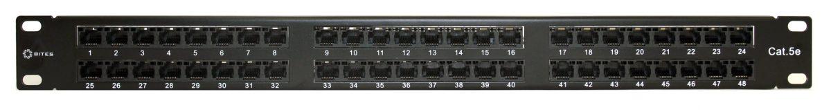 Патч-панель PPU55-06
