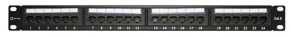 Патч-панель LY-PP6-07