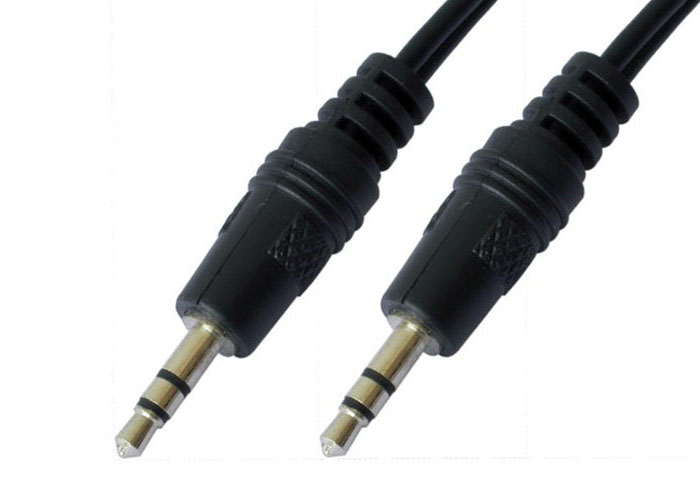 AUDIO кабель AC35J-007M