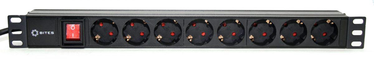 """Блок розеток в стойку 19"""" PDU819A-05"""