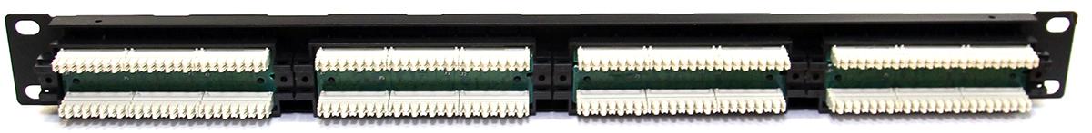 Патч-панель PPU55-01