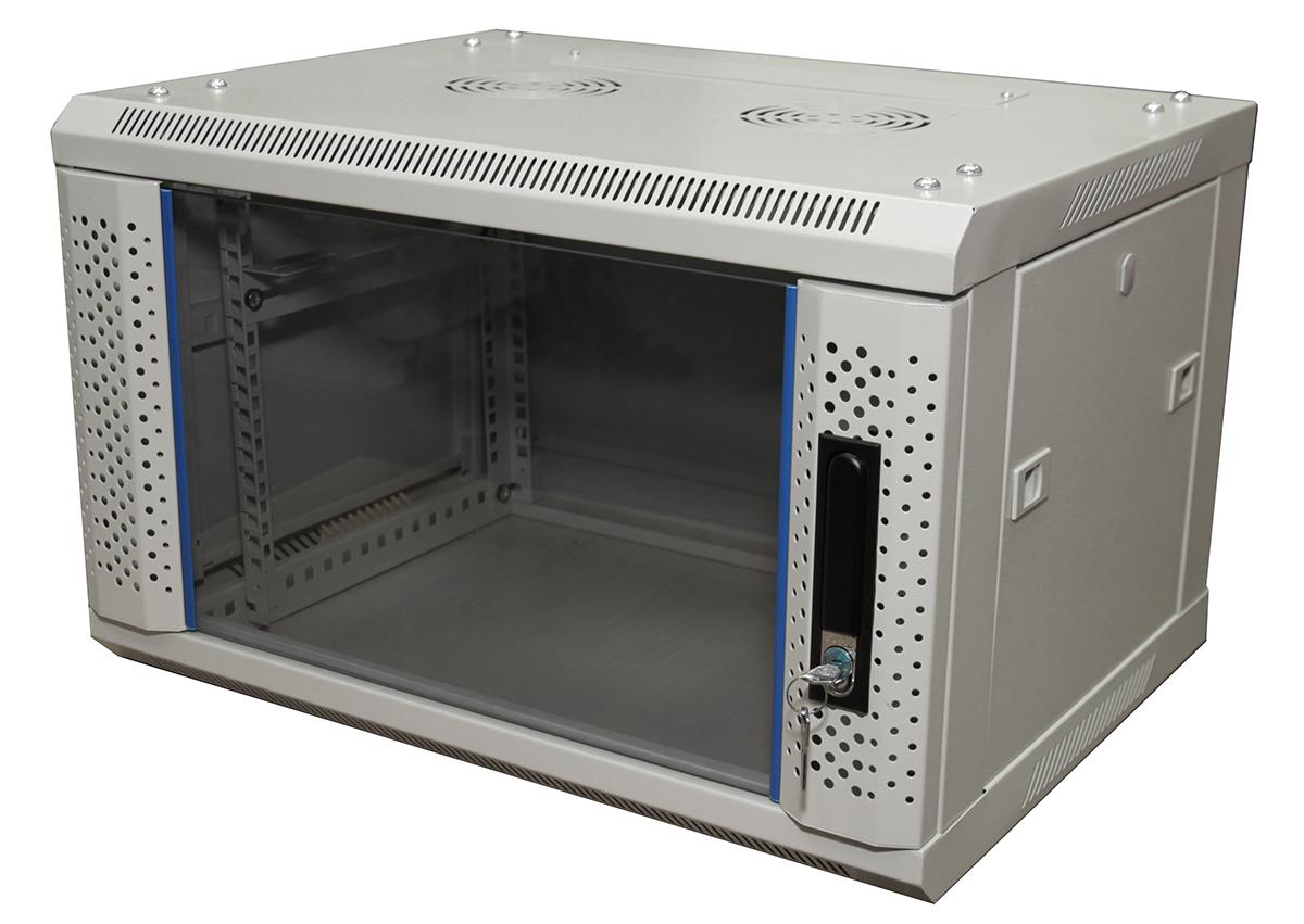 Шкаф телекоммуникационный TC6403-09G