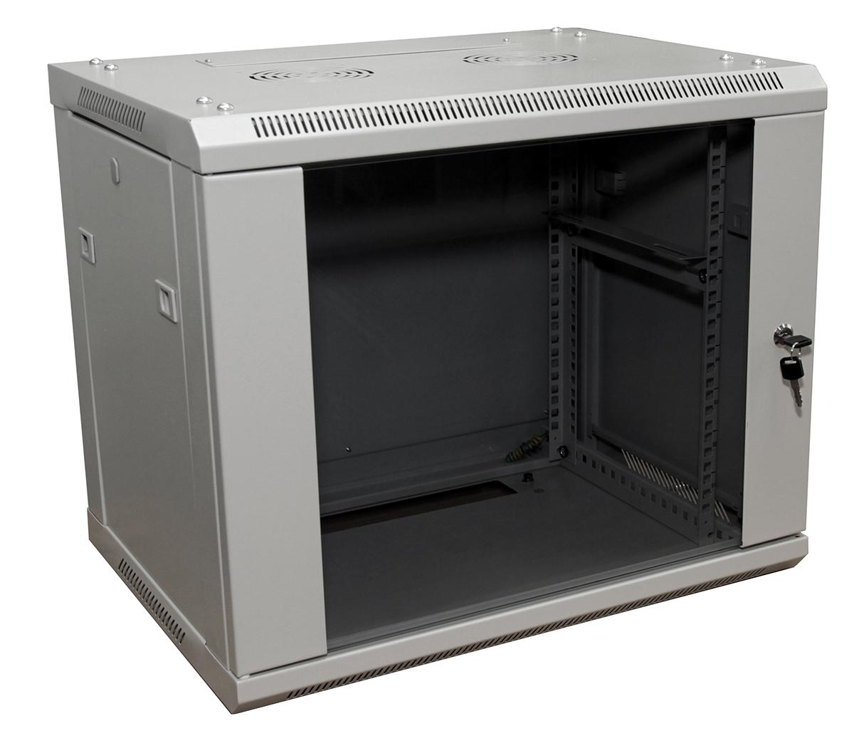 Шкаф телекоммуникационный TC6401-12G