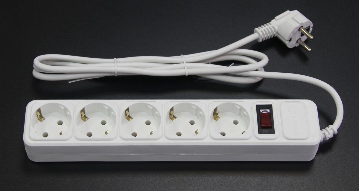 Сетевой фильтр SP5W-130
