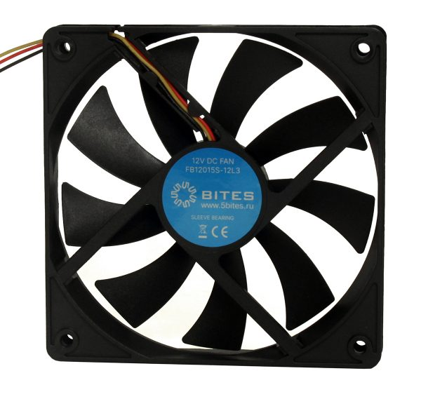 Вентилятор 5bites FB12015S-12L3