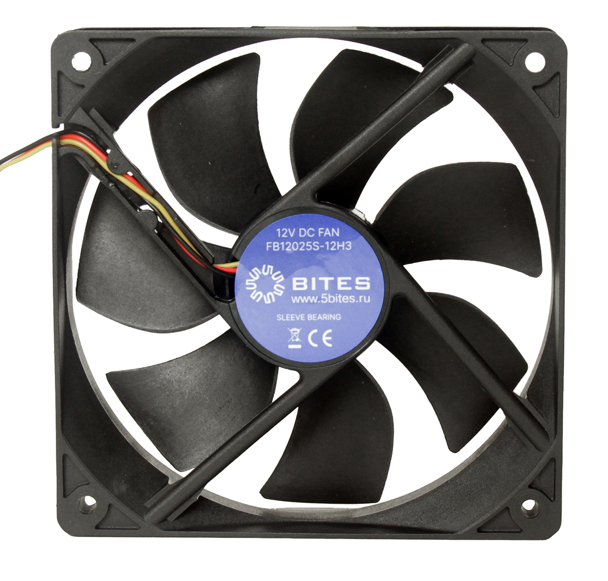 Вентилятор 5bites FB12025S-12H3