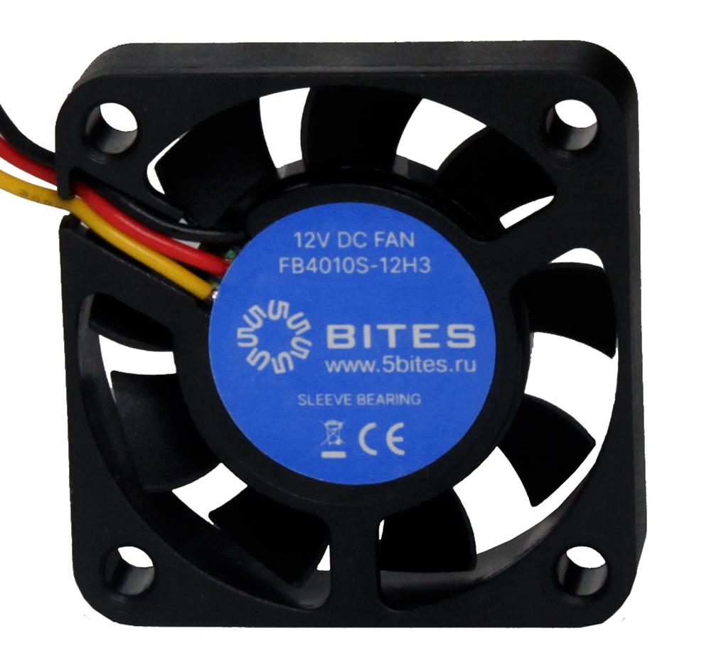 Вентилятор 5bites FB4010S-12H3