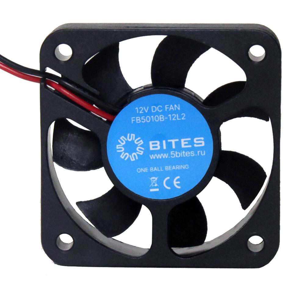 Вентилятор 5bites FB5010B-12L2