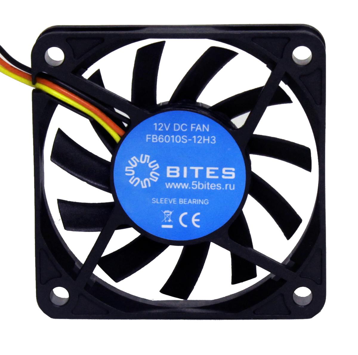 Вентилятор 5bites FB6010S-12H3