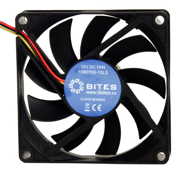 Вентилятор 5bites FB8015S-12L3