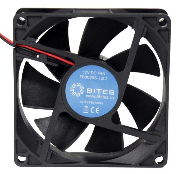Вентилятор 5bites FB8025S-12L2