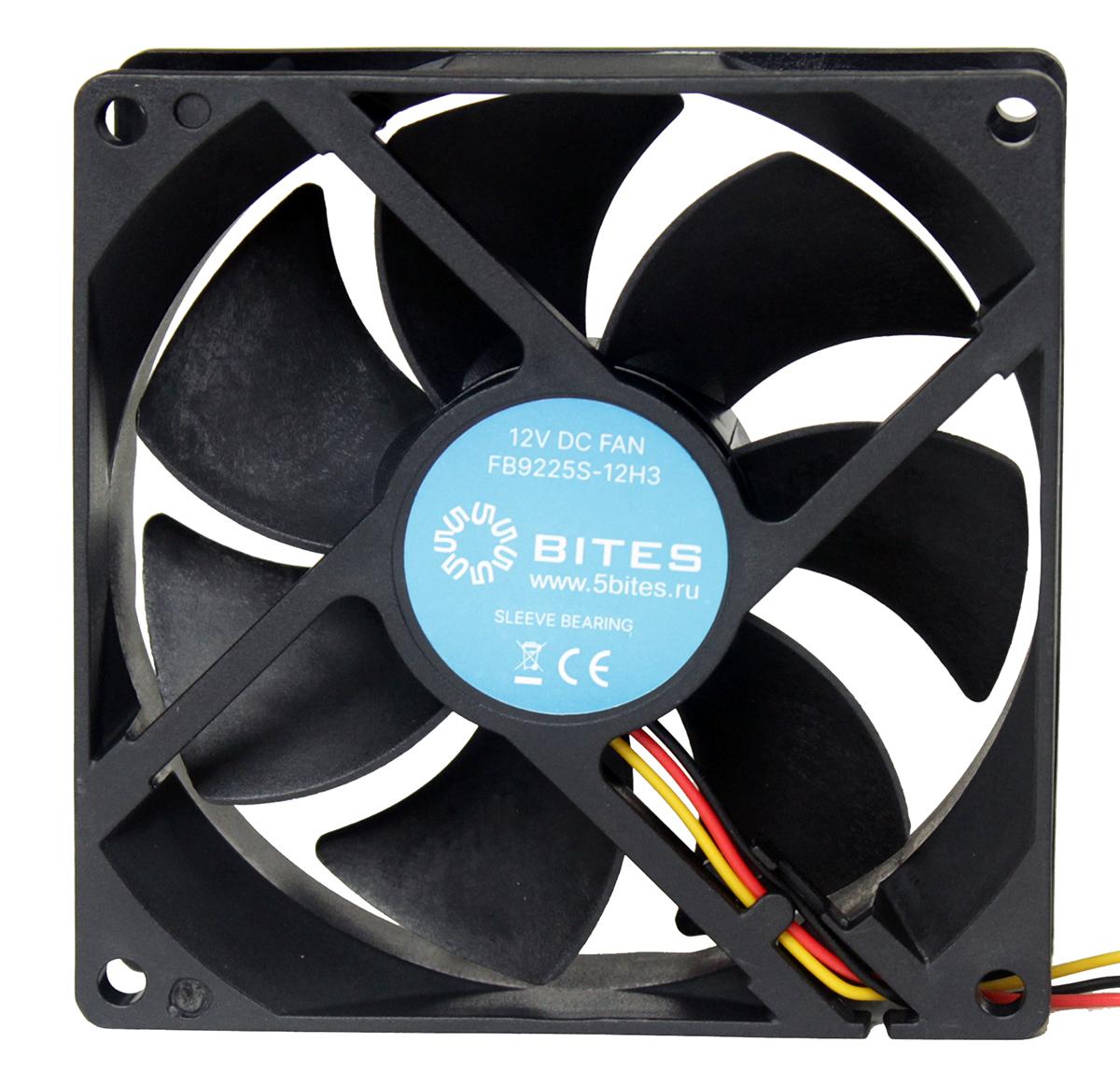 Вентилятор 5bites FB9225S-12H3