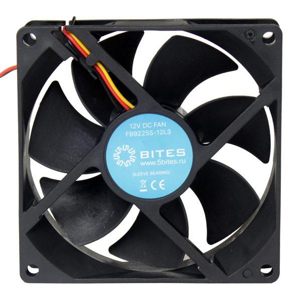 Вентилятор 5bites FB9225S-12L3